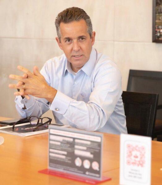 ENTREVISTA-Getnet mira aquisições e comércio eletrônico enquanto se prepara para IPO