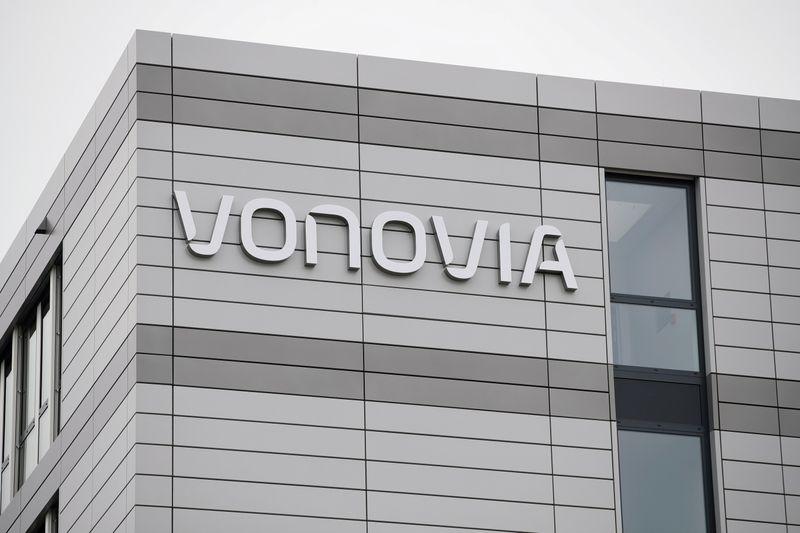 Imobiliária alemã Vonovia oferece US$23 bi pela rival Deutsche Wohnen, dizem fontes
