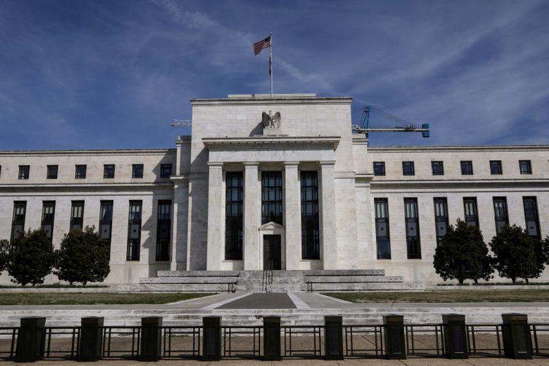 Balanço do Fed pode chegar a US$9 tri ao fim de 2022, estima relatório do Fed de NY
