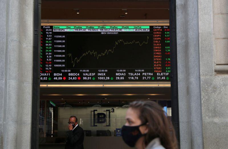 Rede D'Or precifica oferta de ações a R cada