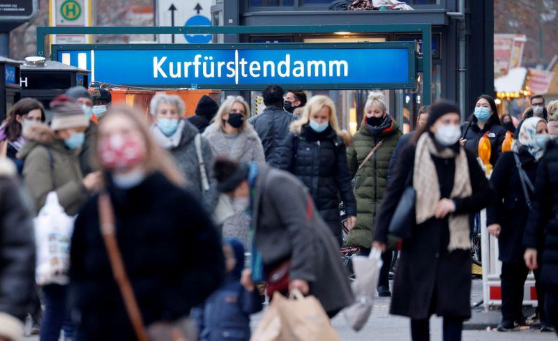 Confiança do consumidor alemão melhora menos que o esperado para junho, aponta GfK