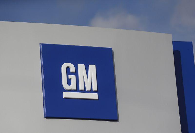 GM retomará operações em algumas fábricas atingidas por falta de chips