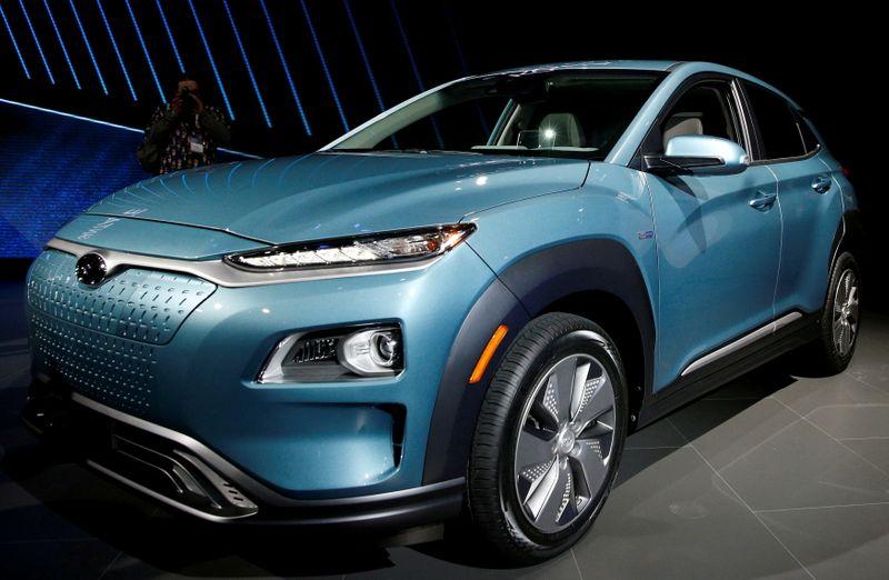 Hyundai vai reduzir linha de modelos a combustão e investir em elétricos, dizem fontes