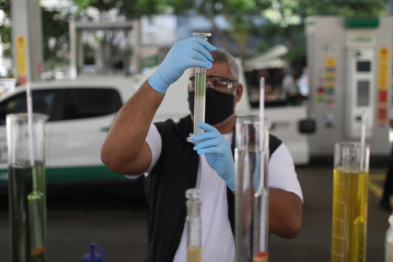 ANP proíbe definitivamente venda de etanol hidratado entre distribuidoras