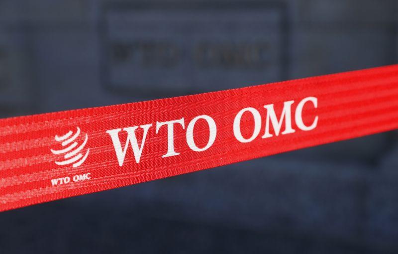 OMC diz que comércio de bens está acelerando, mas com lacunas regionais