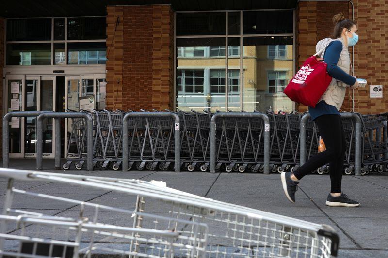 Sentimento do consumidor dos EUA tem piora em maio