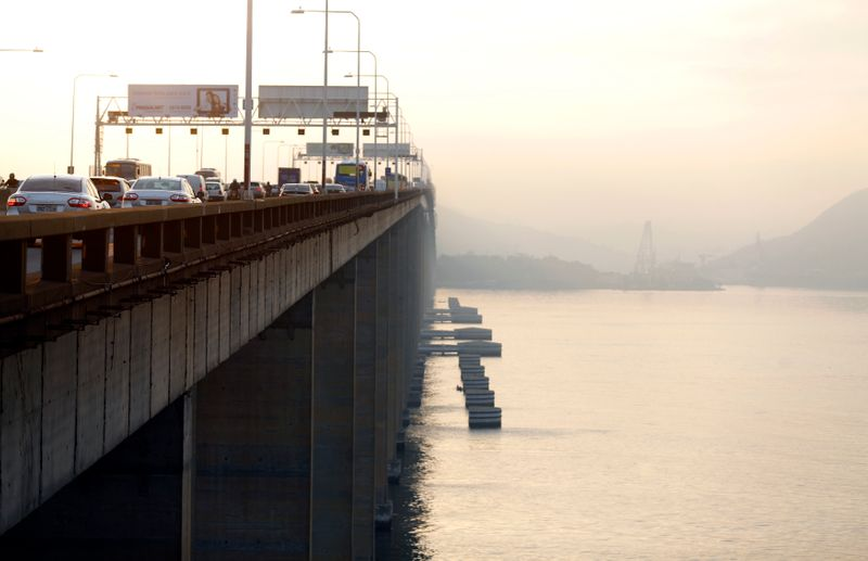 Ecorodovias contrata bancos para potencial oferta de ações