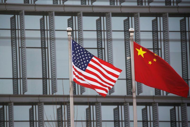 """Governo Biden cria """"força-tarefa"""" para ir atrás da China no comércio"""