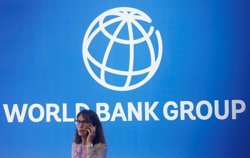 Banco Mundial eleva previsões de crescimento após EUA e vacinas melhorarem demanda