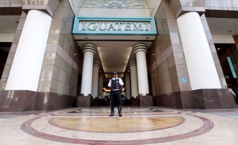 Iguatemi prevê dobrar de tamanho após reestruturação societária