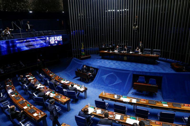 Senado aprova MP que facilita acesso a crédito bancário na pandemia