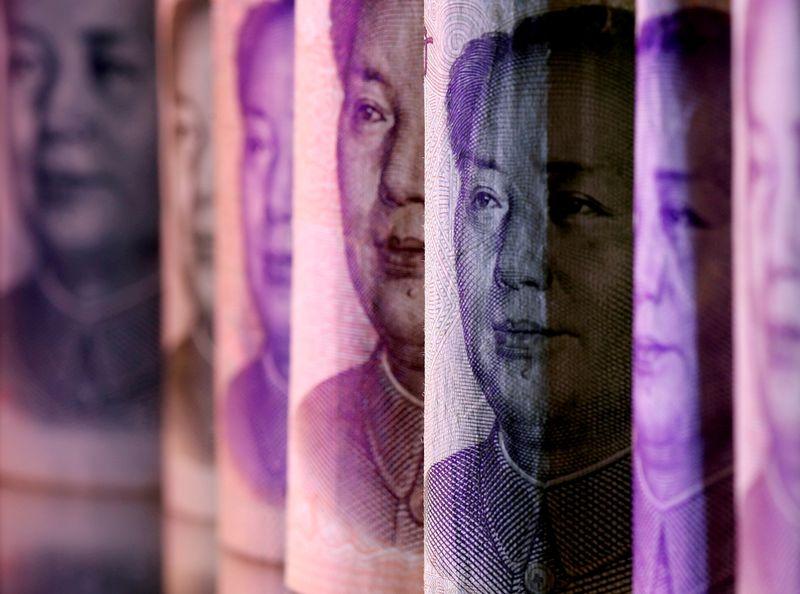 China tornará políticas macroeconômicas mais direcionadas, diz gabinete