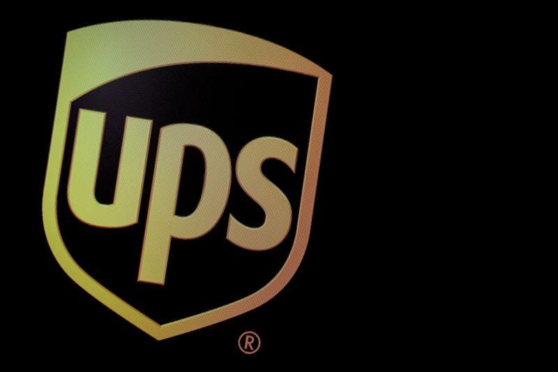 UPS prevê receita de cerca de US$100 bi em 2023