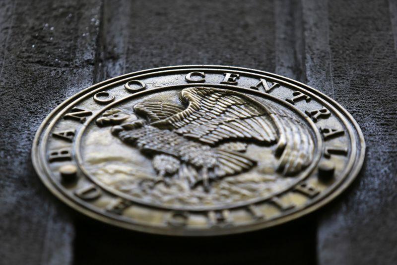 BC do Chile diz que economia crescerá 8,5% a 9,5% em 2021