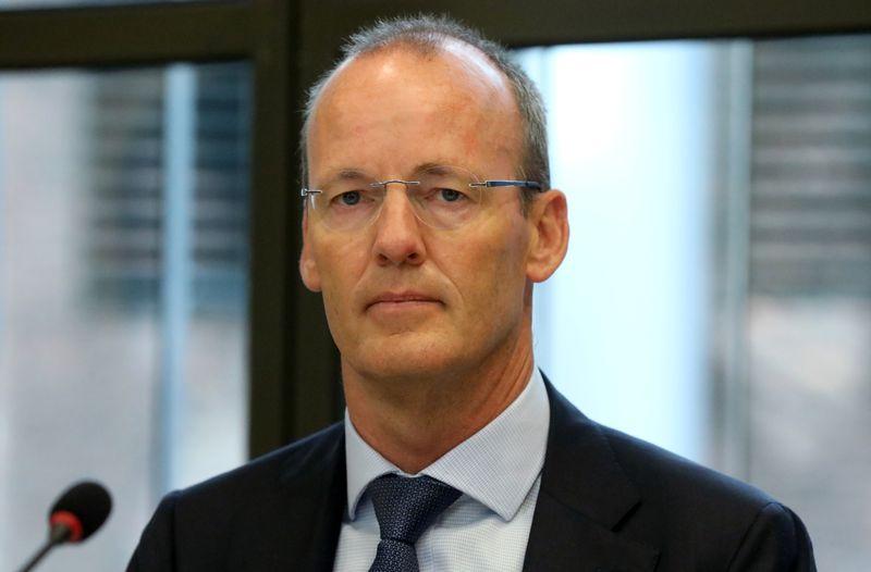 Aumento sustentável na inflação da zona do euro está a caminho, diz Knot, do BCE