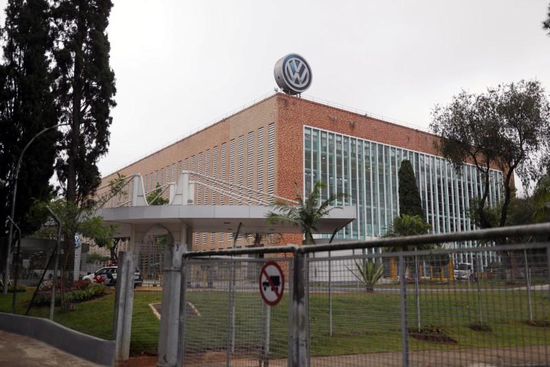 Volkswagen suspende operações em SP e no Paraná por 10 dias por falta de chips