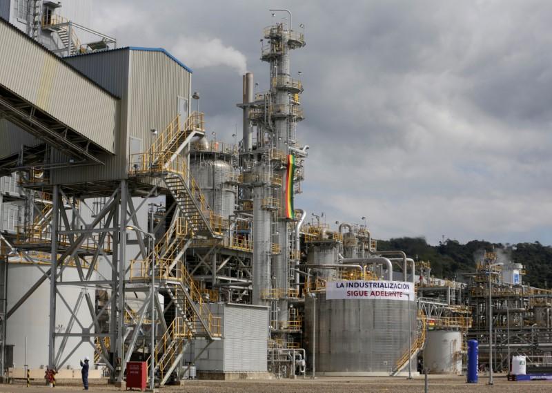 Vale, Anglo American, Equinor e outras estudam uso da amônia como combustível marinho