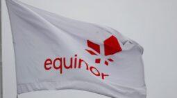 Equinor vai ampliar investimentos em renováveis enquanto produção de petróleo cresce