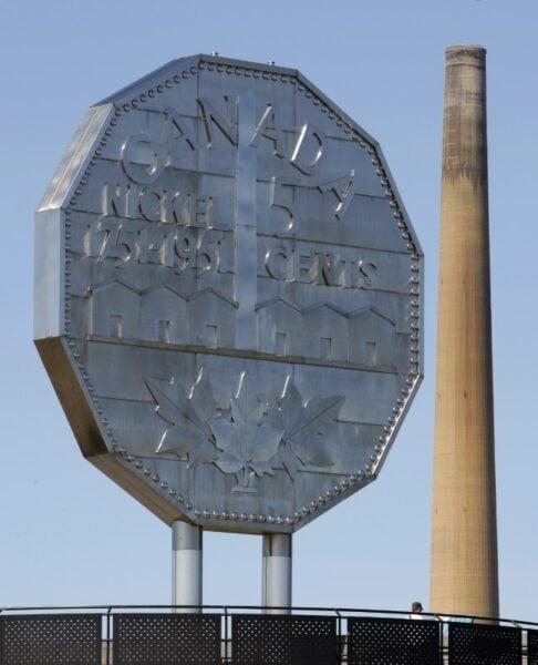 Vale anuncia 1ª produção em expansão da mina de níquel de Voisey's Bay