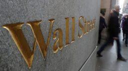 Wall St encerra em queda à espera de comunicado do Fed