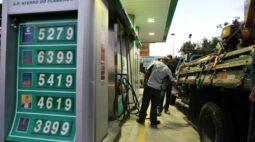 Diesel nos postos fica perto da estabilidade no início de junho; gasolina sobe