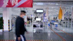 Produção industrial e vendas no varejo da China ficam abaixo das expectativas em maio