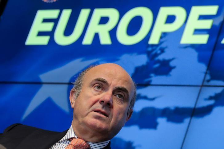 BCE estará atento a qualquer sinal de que a inflação veio para ficar, diz de Guindos