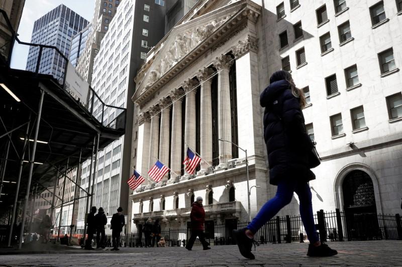 Nervosismo pré-Fed mantém S&P 500 e Nasdaq abaixo de máximas recordes