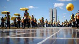 Brasil supera 500 mil conexões de energia solar de geração própria, diz associação