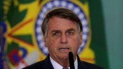 Bolsonaro envia ao Congresso proposta de abertura de crédito de R$164 bi
