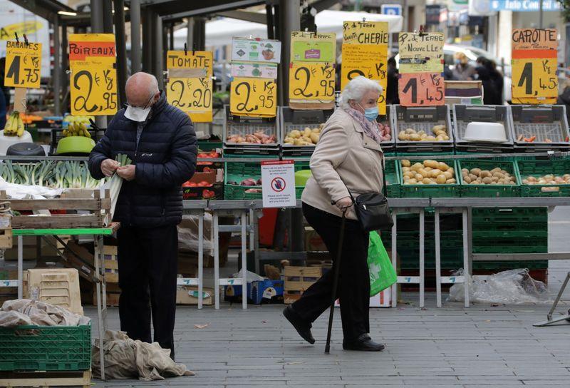 Energia e serviços pressionam inflação na zona do euro em como esperado