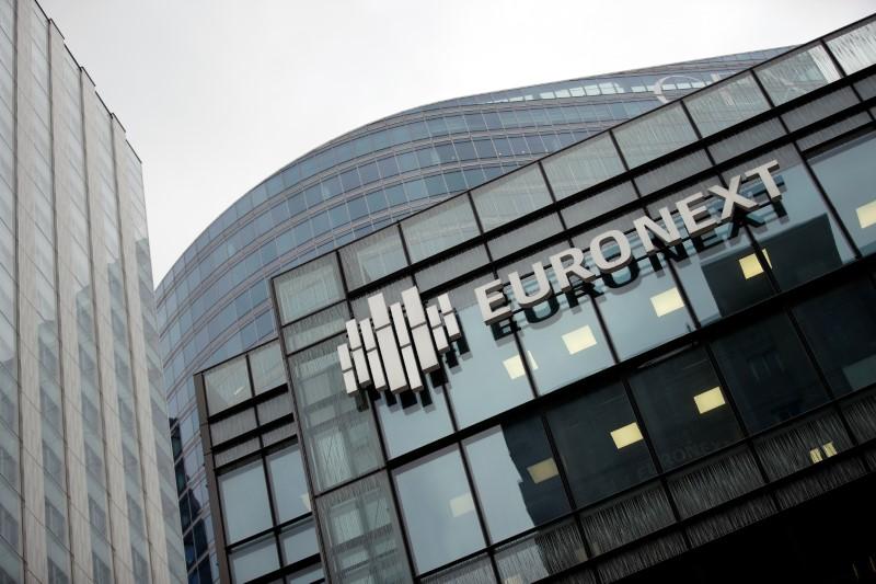 Euronext retoma negociações de derivativos após apagão de 4 horas