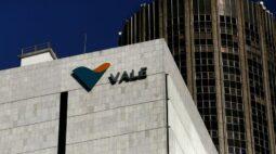Vale pagará dividendo de R$2,177/ação neste mês