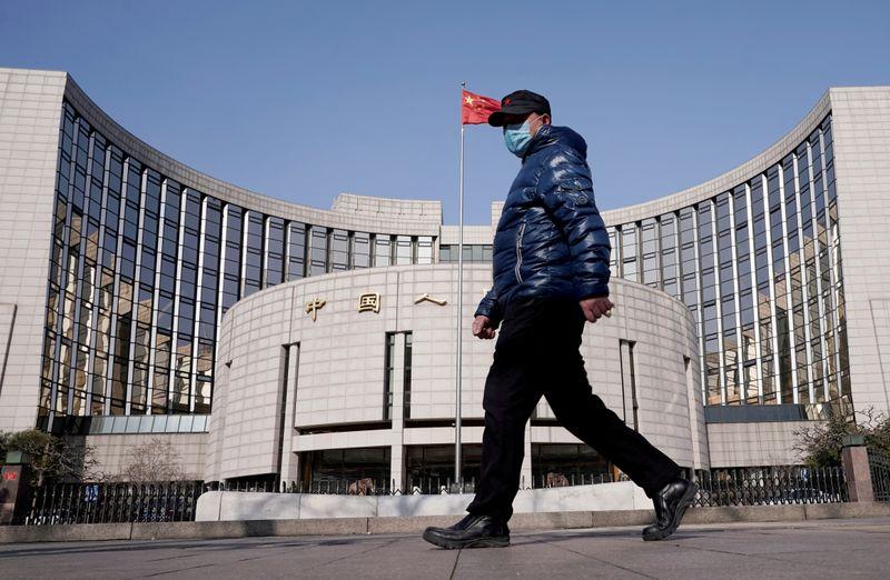 BC da China pede repressão mais dura às criptomoedas