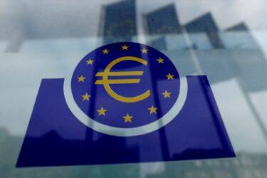 Centeno, do BCE, diz que aumento da inflação na zona do euro é temporário e não vê efeitos permanentes