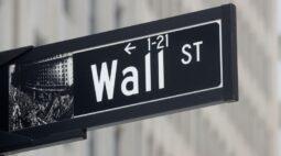 Wall St tem recuperação após perdas com Fed