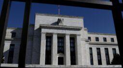 Autoridades do Fed dizem que redução mais rápida de compra pode manter em aberto opções para alta dos juros