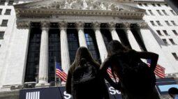 Wall St encerra em forte alta, com Dow Jones liderando os ganhos
