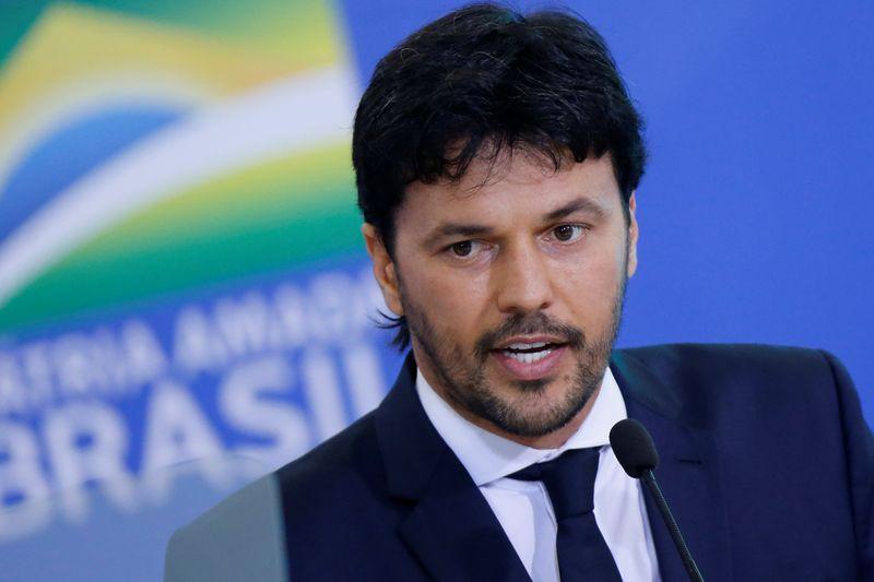 Rede privativa do 5G resolve problema geopolítico, diz ministro das Comunicações