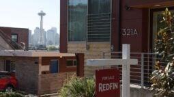 Vendas de moradias usadas nos EUA diminuem em maio