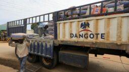 Dangote, da Nigéria, vai iniciar exportações de fertilizantes para EUA e Brasil