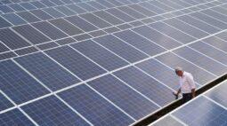 BV libera R$100 milhões para projetos de energia solar