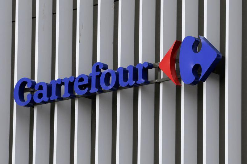 Carrefour avalia opções para subsidiárias internacionais