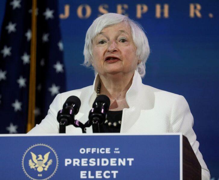 Sem aumento do limite da dívida, EUA podem enfrentar risco de default em agosto, diz Yellen