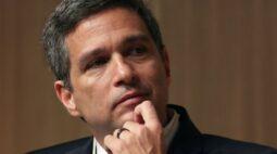 Câmbio apreciado reflete fluxo turbinado por commodities e crescimento, diz Campos Neto