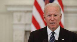 Biden diz que acordo sobre plano de infraestrutura foi alcançado