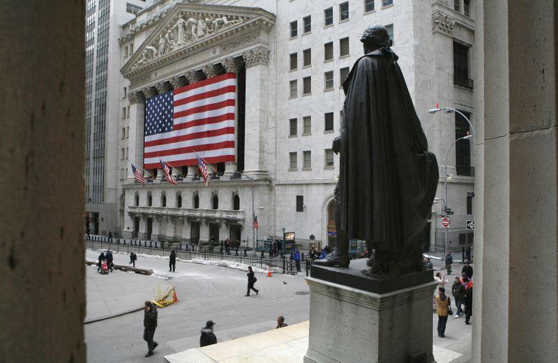 S&P 500 e Nasdaq fecham em máximas recordes; Dow Jones tem rali