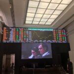 Ibovespa avança com ânimo sobre recuperação da economia e apoio de Wall St