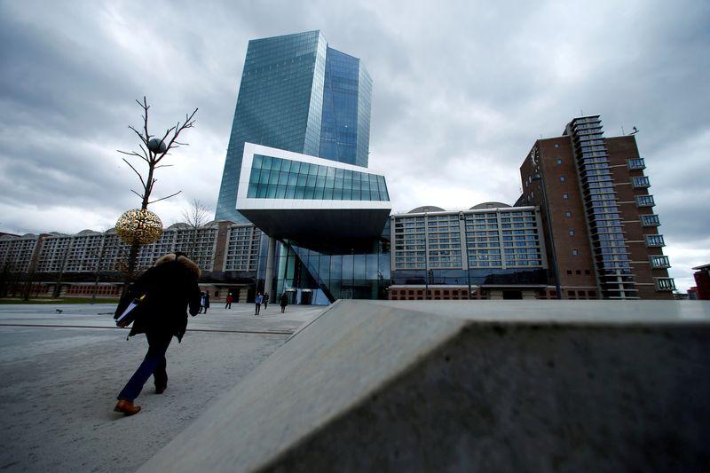 """BCE planeja """"várias reuniões"""" para alinhar nova estratégia"""