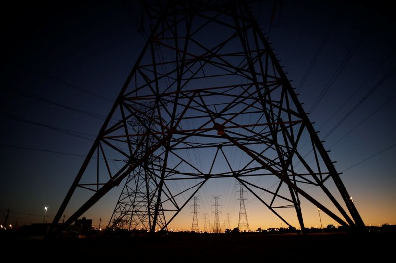 ONS reduz previsão de carga de energia no Brasil para julho, vê alta de 4% ante 2020